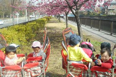 グレース保育園(東京都江東区)