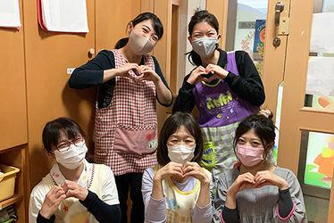 すいとぴー保育園(神奈川県横浜市中区)