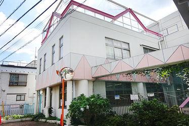 不動さつき保育園(東京都目黒区)