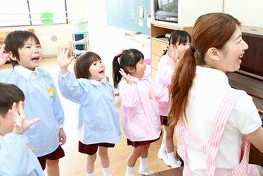 さんさん保育園(新潟県村上市)