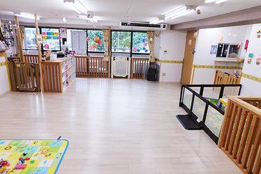 小牧ステーションわかば(愛知県小牧市)