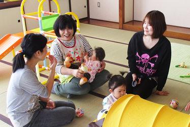 多賀城市子育てサポートセンター すくっぴーひろば(宮城県多賀城市)