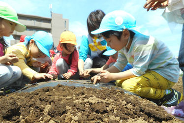 おゆみ野すきっぷ保育園(千葉県千葉市緑区)