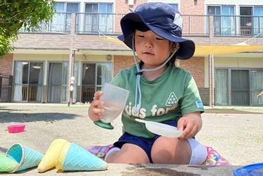 キッズフォレ東山田(神奈川県横浜市都筑区)