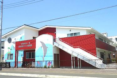 聖華マリン保育園(千葉県流山市)