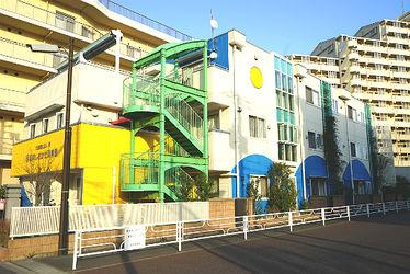 聖華しおかぜ保育園(東京都江東区)