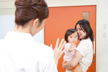 公立八女総合病院院内保育所フルール(福岡県八女市)