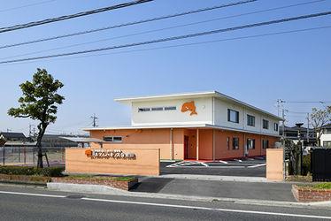 ドルフィン・キッズ保育園(岡山県倉敷市)