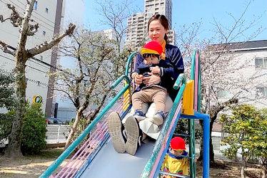 ドルフィン・メイトこども園 倉敷(岡山県倉敷市)