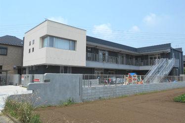 おひさま保育園川越富士見町(埼玉県川越市)