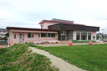ほし保育園(山形県天童市)