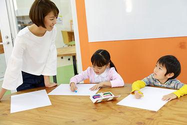 LITALICOジュニア池袋西口教室(東京都豊島区)