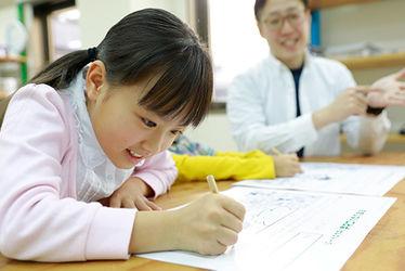 LITALICOジュニア立川南口教室(東京都立川市)