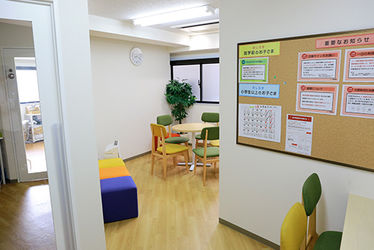 LITALICOジュニアたまプラーザ教室(神奈川県横浜市青葉区)