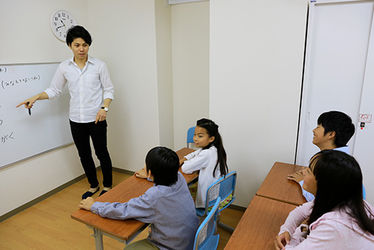 LITALICOジュニア新所沢教室(埼玉県所沢市)