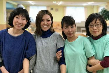 めぐみナーサリースクール(北海道札幌市中央区)