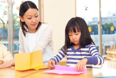 めぐみ幼稚園(埼玉県入間市)