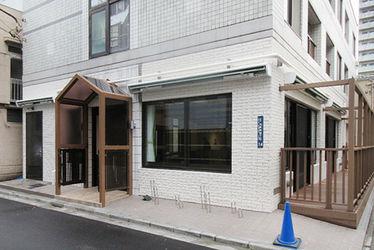 かるがもハウス浅草橋(東京都台東区)