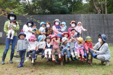 福井 もりと風の保育園(北海道札幌市西区)
