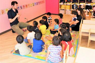NOVAインターナショナルスクール札幌校(北海道札幌市中央区)