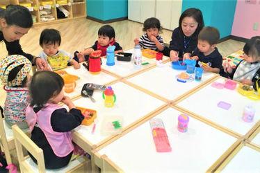 NOVA KIDS STUDIO茶屋ヶ坂校(愛知県名古屋市千種区)