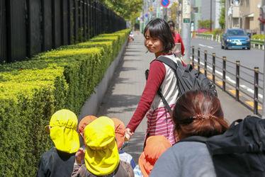 キッズラボ西葛西園(東京都江戸川区)