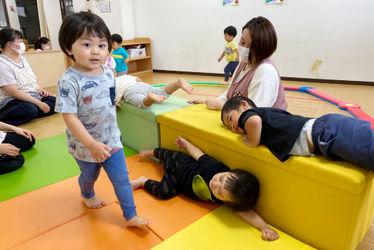 キッズラボ西馬込小規模保育園(東京都大田区)