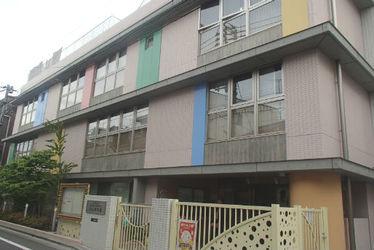 大山保育園 (東京都板橋区)