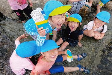 札幌YMCA幼稚舎(北海道札幌市中央区)