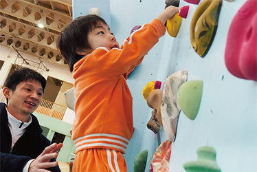 北見YMCA小規模保育園(北海道北見市)