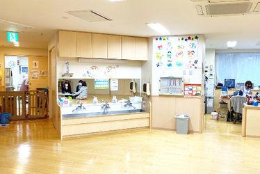 札幌西円山病院ピッコロ保育園(北海道札幌市中央区)