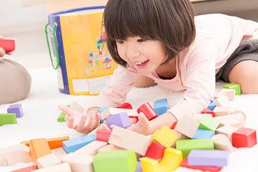 アーチしばた児童心身発達センター(愛知県名古屋市南区)