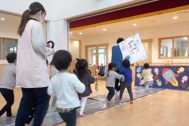 城の星第二保育園(千葉県流山市)