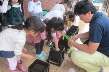 暁の星保育園(千葉県流山市)