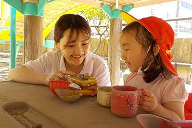 小鳩幼児園(愛知県名古屋市港区)