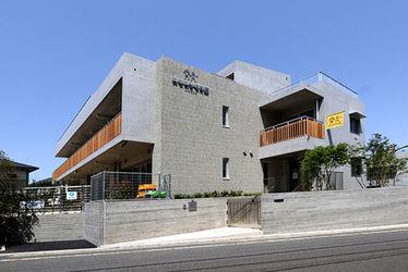 みなみ台保育園アネックス(神奈川県横浜市緑区)