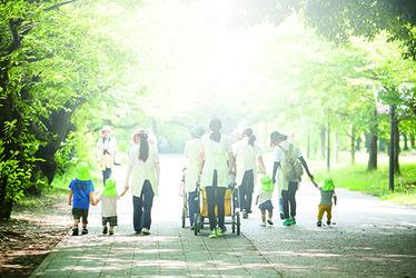 ふり~保育園四ツ橋園(大阪府大阪市西区)