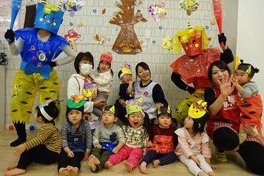 もりのなかま保育園菊水元町園(北海道札幌市白石区)