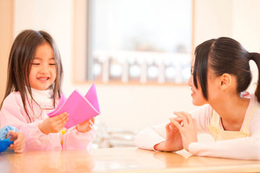 多機能児童通所支援事業ブンブンブンハウス(北海道千歳市)