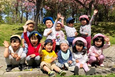 ちびっこの杜保育園(北海道札幌市南区)