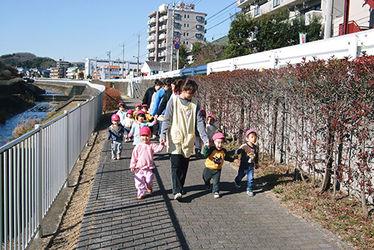 まつの木保育園(東京都八王子市)