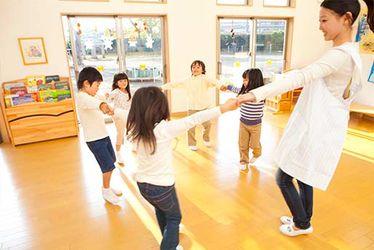 ちるりら保育園(岡山県岡山市南区)
