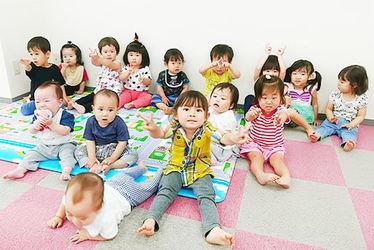 うぐす保育園大成(埼玉県さいたま市大宮区)