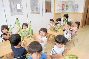 うぐす保育園北浦和(埼玉県さいたま市浦和区)