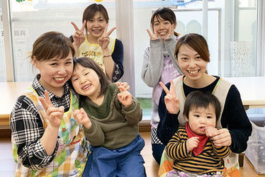 リフレッシュ保育ハピネスPLUS(北海道札幌市中央区)