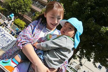 ひよこルーム妙蓮寺保育園(神奈川県横浜市港北区)