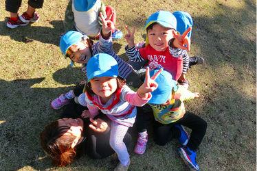 やまゆり保育園(神奈川県横浜市栄区)