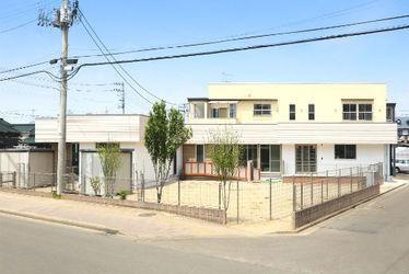 富沢アリス保育園(宮城県仙台市太白区)
