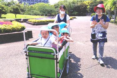 ほくほく保育園 南加瀬園(神奈川県川崎市幸区)