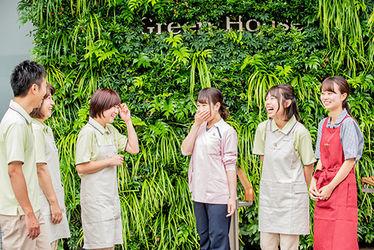 GreenHouse新大阪園(大阪府大阪市東淀川区)